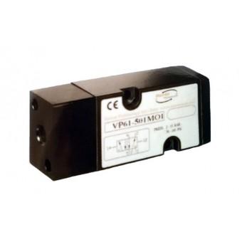 Электропневматический распределитель NAMUR с пневмоприводом (Соленоидный клапан)