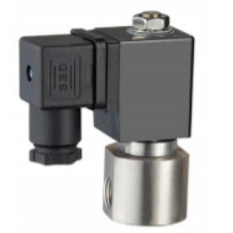 Клапаны с электрическим управлением Серия KN