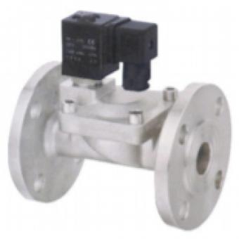 Клапаны с электрическим управлением Серия KPN