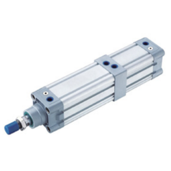 Цилиндры  по стандарту ISO 6431 Серии KSD